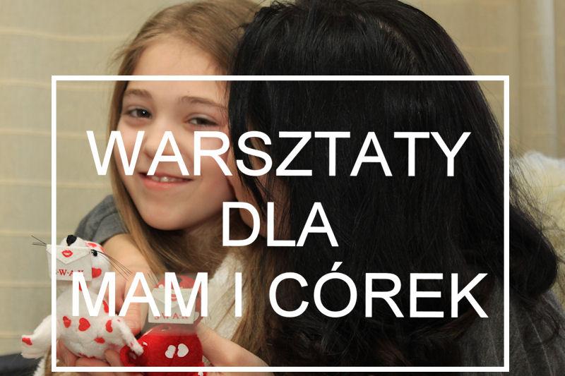 Warsztaty-corki