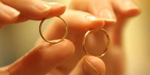 Relacja Małżeńska